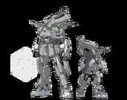 Ez-SR Shadow Phantom