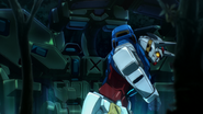 G-Reco Movie II G-Self Torque 6