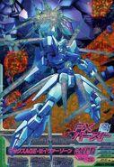 Gundam AGE-FX Burst Try Age 5
