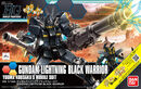 HGBF Lightning Black Warrior