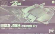 HG Base Jabber Zeta Gundam Ver