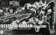HG Extreme Gundam Type Leos