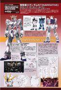 Mobile Suit Gundam Narrative Mechanical Archives Vol. 1 - Page 1