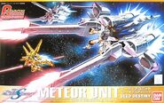 GC METEOR Unit (SEED Destiny)