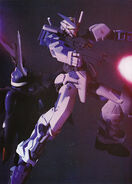 Gundam Seed Astray Masters -005