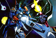 MSZ-006 Zeta Gundam (Mobile Suit Bible Vol 04)