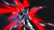Ootori Strike Rouge Kira Yamato Custom 023