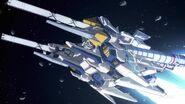 RX-9-A Narrative Gundam A-Packs (NT Narrative) 02