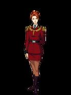 SD Gundam G Generation Genesis Character Sprite 0050