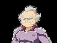 Super Gundam Royale Minoru Suzuki