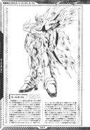 Ghost Gundam F 02