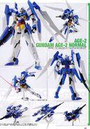 Gundam AGE-2 Normal 3