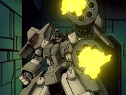 MMS-01 Serpent (Endless Waltz OVA 1) 02