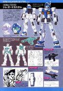 Mechanical Archives Gundam Origin Vol. 28 part 4