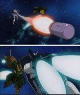 Mk-II Missile