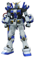 Mobile Suit Gundam Side Story Missing Link G04 Gundam