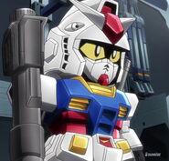 SG Gundam (Episode 16) 01