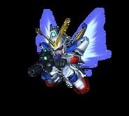 Super Gundam Royale V2 Gundam2