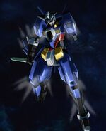 AGE-1S Gundam AGE-1 Spallow (Ep 14) 01