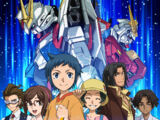 Gundam Build Fighters: GM's Counterattack