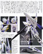 Gundam Delta Kai 2