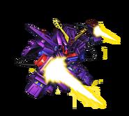 Super Gundam Royale Psyco Gundam MKII2