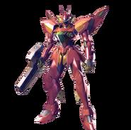 XVM-ZGC Zeydra (Gundam Versus) (DLC)