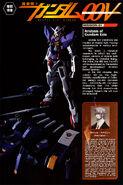 00V Gundam Avalanche Exia I