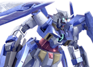 Gundam AGE-2 Normal GVS