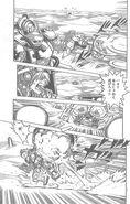 Gundam Thunderbolt Side Story Scans 7