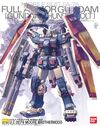 MG Full Armor Gundam Ver.Ka