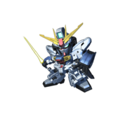 Super Gundam Royale AGX-11 Over.on