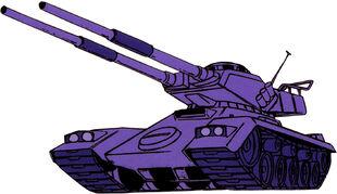 Mobile Suit Gundam version