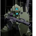 Unit ar gm sniper k9