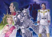 Volume 01 - White Wolf of Rainbows 1
