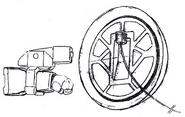 Yms-15ss-shield