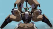 ASW-G-11 Gundam Gusion Rebake Full City (Episode 50) Close up (2)