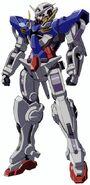 GN-001 - Gundam Exia - Front View