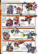 Gaitoshin Character 3