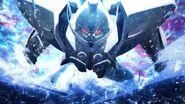Gundam Special Eizou - Hikaru Inochi Chronicle U.C. 010