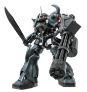 MS-07B-3 Gouf Custom BO2