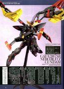 Nero Blitz model