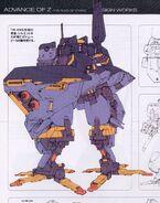 RX-107 TR-4 1