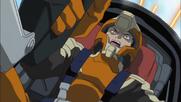 Spearhead Pilot 2