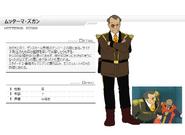 Victory Gundam Character Sheet 039