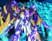 BN-876 Scramble Gundam (Island Wars) 12