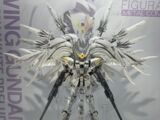 XXXG-00YSW Wing Gundam Snow White Prelude