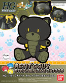 HGPG Petit'gguy Stray Black