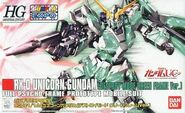 HGUC Gundam Unicorn Destroy Mode Green Frame Ver Box 90516.1374078311.1280.1280