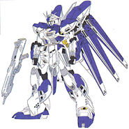 Rx-93-v-2 MG Colour